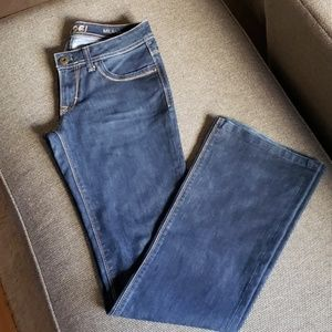 👖DL1961👖Milano Boot cut